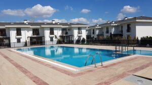 1.360.000 TL Başiskele Satılık Villa BahçeliEvler Villaları